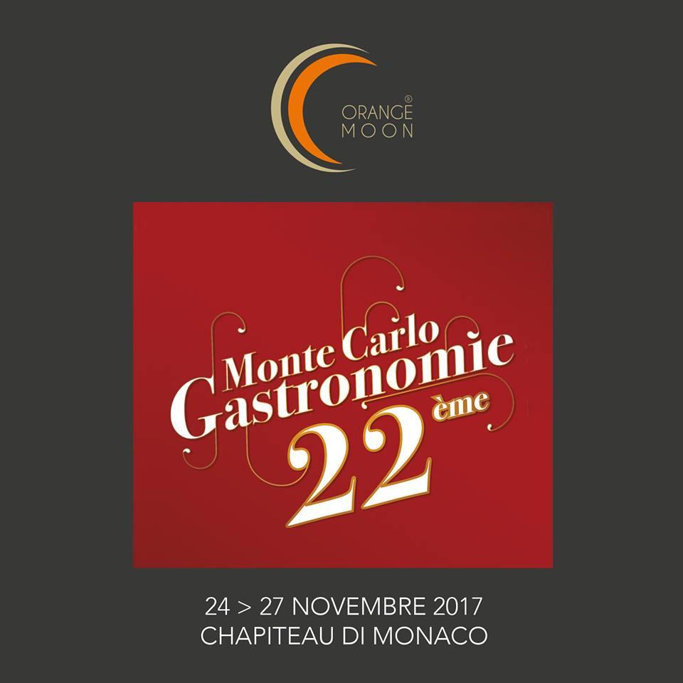 Monte Carlo Gastronomie